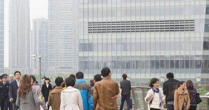 Bisnes kiinalaisittain: aggressiivisia tulkintoja mutta myös sääntelyn purkua