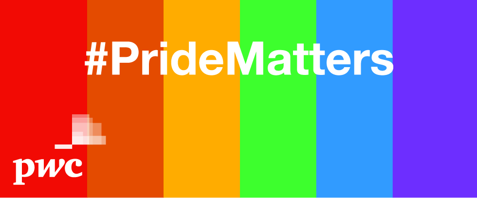 PwC ilmaisee tukensa Pride-tapahtumalle