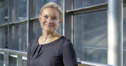 Annika Paitula
