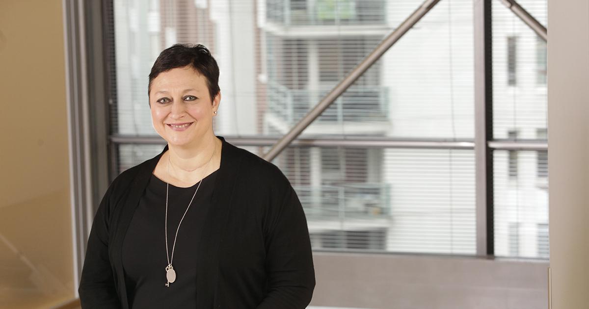 Marja Hokkanen, PwC