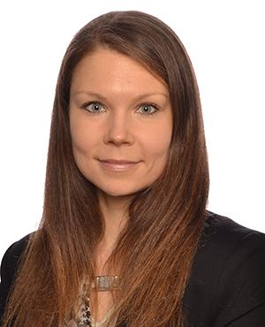 Anne Hirsiniemi