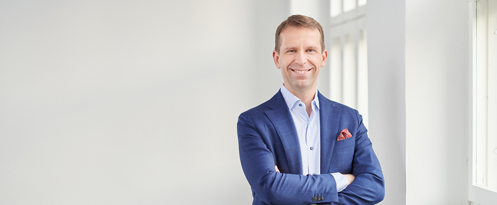 PwC Suomen toimitusjohtaja Mikko Nieminen